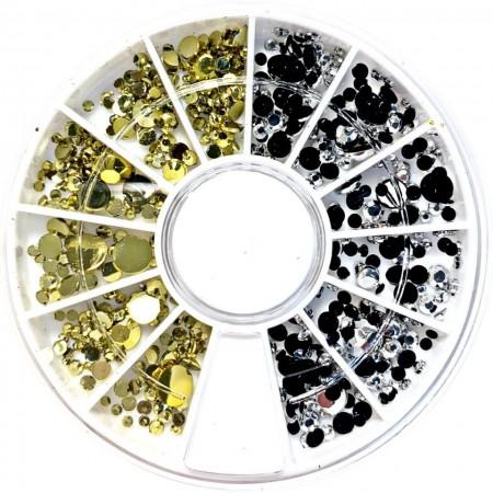 Carusel Gold Silver