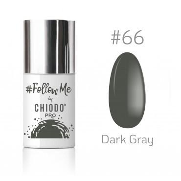 ChiodoPro FollowMe 66 Dark Gray