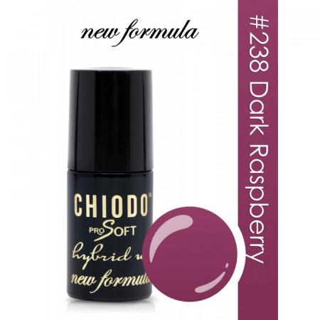 ChiodoPro Soft 238 Dark Raspberry