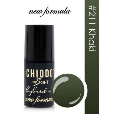 Poze ChiodoPro Soft New Formula 211 Khaki