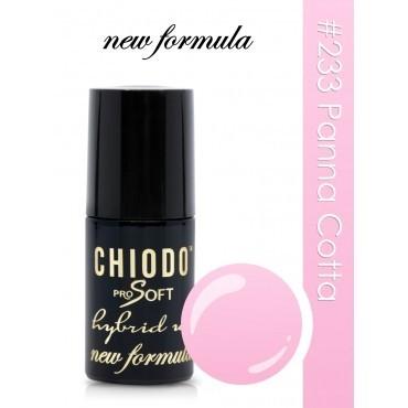 ChiodoPro Soft New Formula 233 Panna Cotta