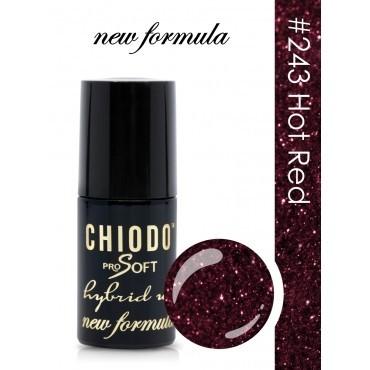 Poze ChiodoPro Soft New Formula 243 Hot Red