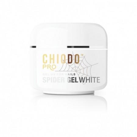 Poze ChiodoPro Spider Gel White
