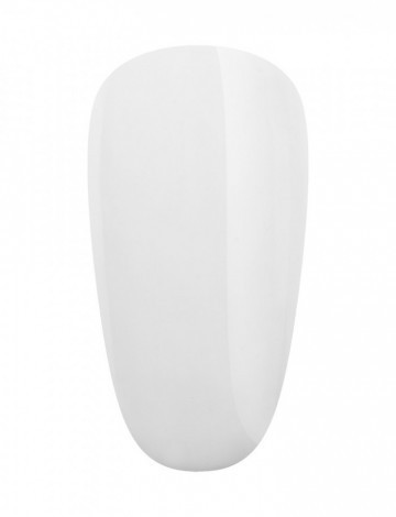 Oja Semi NAILS 01 White