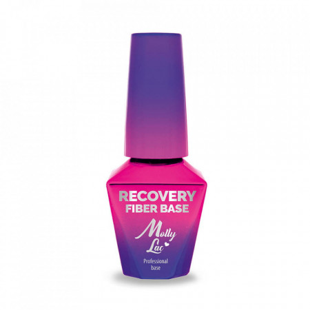 Base Recovery Fiber Natural White 10 ml