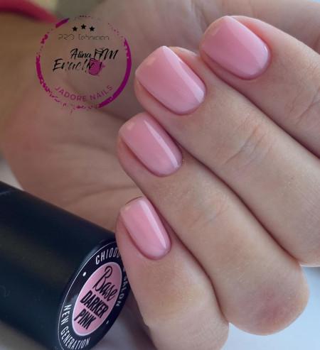 Base Strong Dark Pink ChiodoPro 15ml