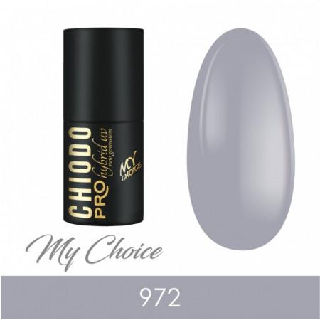 ChiodoPro 972 Hey Grey
