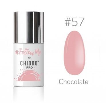 ChiodoPro FollowMe 57 Chocolate