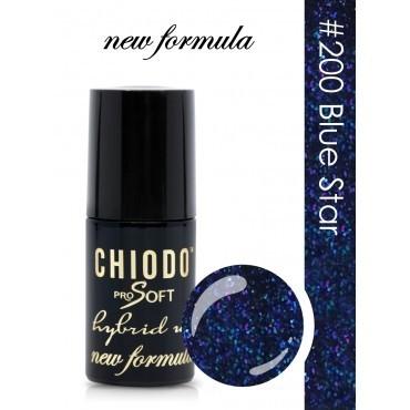 Poze ChiodoPro Soft New Formula 200 Blue Star