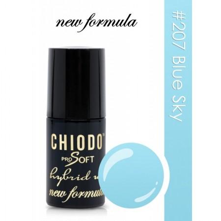 Poze ChiodoPro Soft New Formula 207 Blue Sky