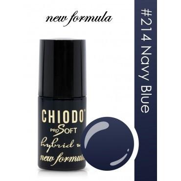 Poze ChiodoPro Soft New Formula 214 Navy Blue