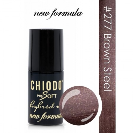 Poze ChiodoPro Soft New Formula 277 Brown Steel