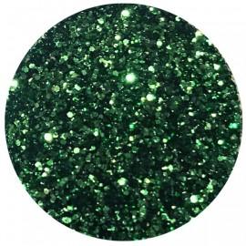 Poze Glitter Classic Green