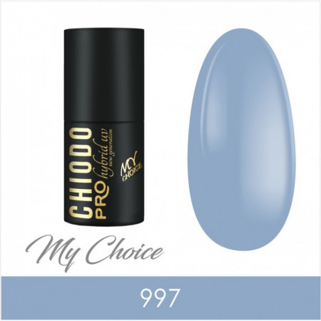 ChiodoPro 997 Forget Me Not