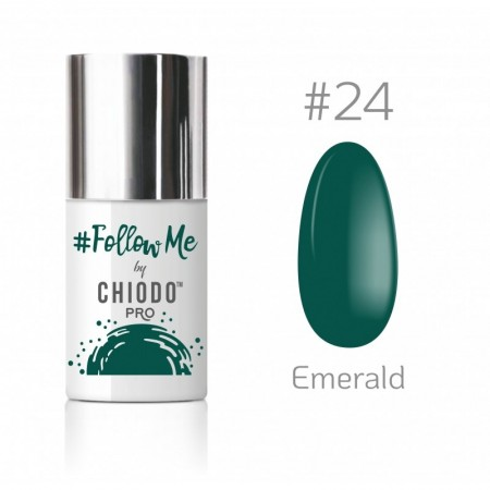 ChiodoPro FollowMe 24 Emerald
