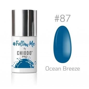 ChiodoPro FollowMe 87 Ocean Breeze