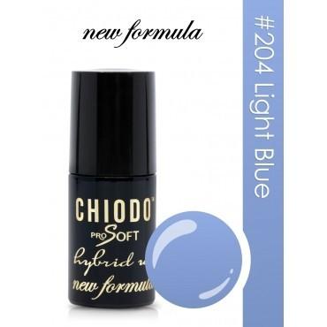 Poze ChiodoPro Soft New Formula 204 Light Blue