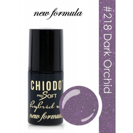 Poze ChiodoPro Soft New Formula 218 Dark Orchid