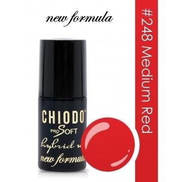 Poze ChiodoPro Soft New Formula 248 Medium Red