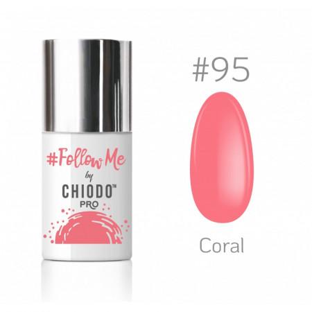 FollowMe 95 Coral