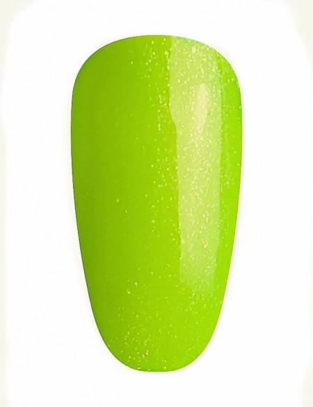 NAILS 253 Shiny Lime