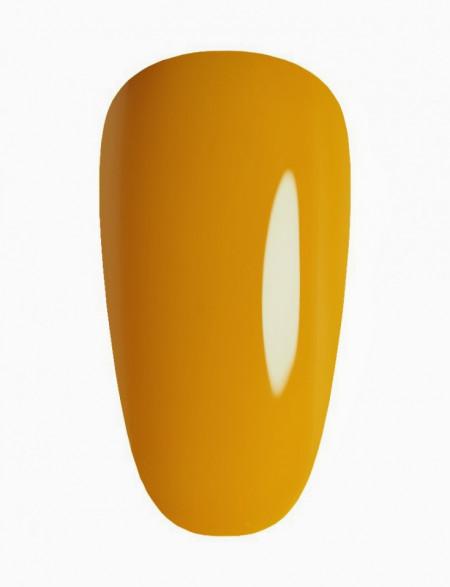 Oja Semi Nails 188 Honey Mustard