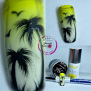 ChiodoPro Art Paint Gel 057 Black