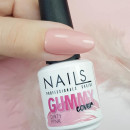 NAILS Gummy Cover Dirty Pink 15 ml