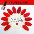 Top Coat Matt NAILS Velvet Look 15ml