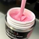 Gel UV 3in1 NAILS Milk Rose Strong 50ml
