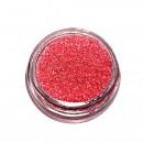 Glitter Broken Mirror Pink
