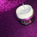 NAILS Transparent Clear Led/Uv - 30ml