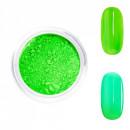 Pigment Neon Glow Green