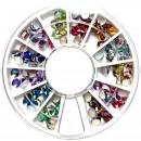 Carusel Multicolor