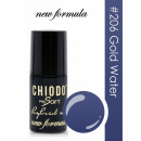 ChiodoPro Soft 206 Gold Water