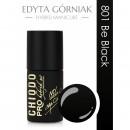 ChiodoPRO Soft EG - 801 Be Black