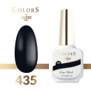 Colors by ChiodoPro - 435 Deep Black
