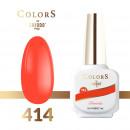 Colors by ChiodoPro - 414 Seniorita