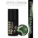 ChiodoPRO Stars Cat Eye 5D - 837 Power Of The Earth