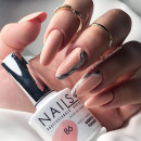 oja Semi Nails 086 Gentle Touch