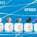 ChiodoPro Spider Gel White