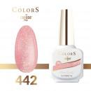 Colors by ChiodoPro - 442 Rose Quartz