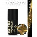 ChiodoPRO Stars Cat Eye 5D - 833 Cosmic Amber
