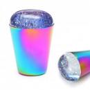 Stampila Rainbow + Racleta