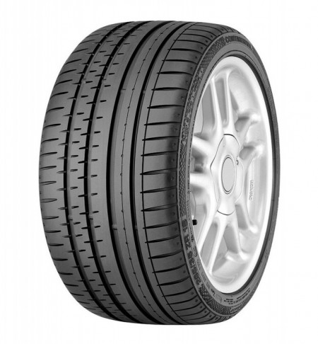 Continental ContiSportContact 2 XL 215/40 ZR18 89W