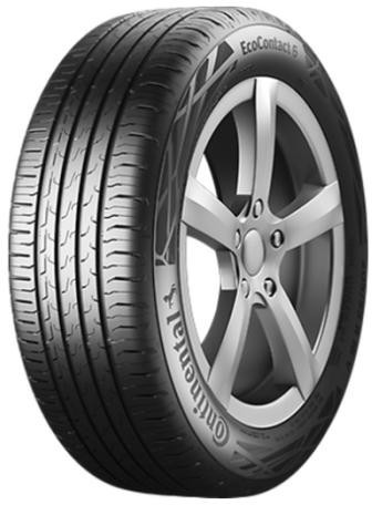 Continental EcoContact 6 255/40 R20 101V