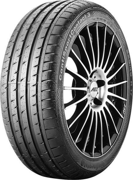 Continental ContiSportContact 3 SSR 275/40 R19 101W