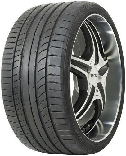 Continental ContiSportContact 5 XL 205/40 R17 84V