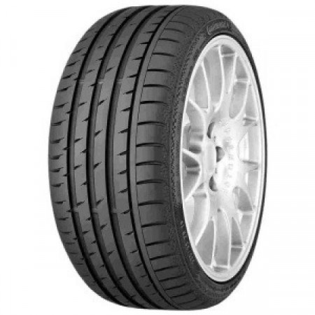 Continental ContiSportContact 5 RunOnFlat 225/45 R17 91W