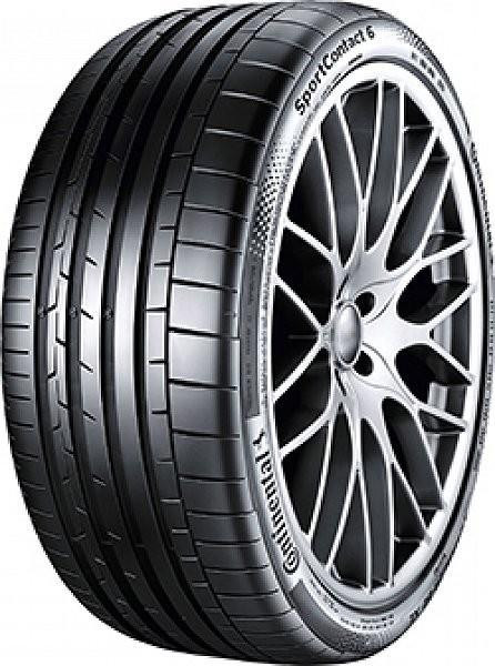 Continental SportContact 6 275/40 R18 103Y